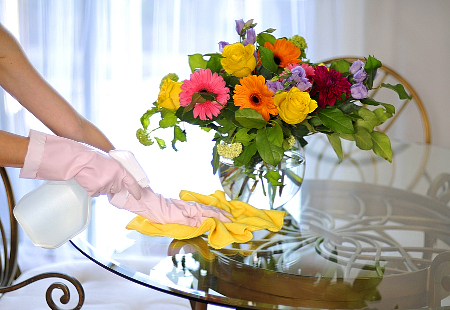 Cleaning Service Company - Williamsburg, VA